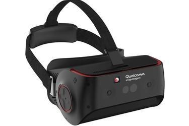 Uuden huippupiirin kykyjä esitellään virtuaalitodellisuuden avulla