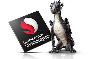 Qualcomm esitteli 64-bittiset Snapdragon 810- ja 808-järjestelmäpiirit