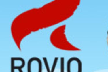 Rovio osti Futuremark Games Studion