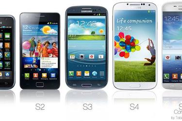 Murtazin: Galaxy S5 julkistetaan 23. helmikuuta