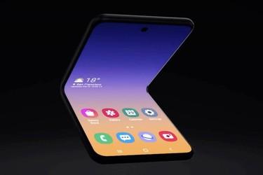 Simpukkapuhelimet tekevät paluun – Samsungilta tulossa Galaxy Z Flip