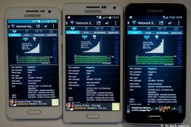 Samsungilla on suuria ongelmia metallirakenteen kanssa?