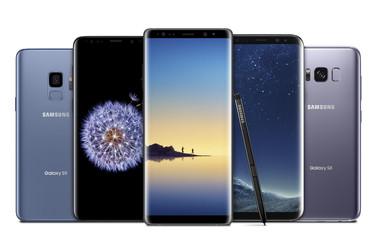 Tarkista tästä milloin saat päivityksen: Samsung paljasti Android 11 -päivitysaikataulun kaikille Galaxy-laitteille