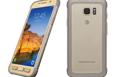 Suunniteltu kovaan käyttöön: Samsungin puhelin reputti upotustestin