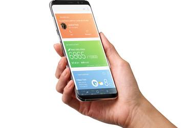Samsung hillitsee Bixby-pakkosyöttöä – Galaxy S8:n näppäimen voi poistaa käytöstä