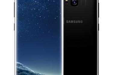 Microsoftilta myyntiin oma versio Galaxy S8:stä