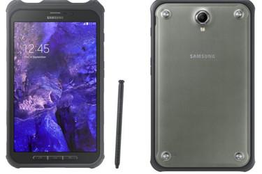 Samsung esitteli kovaan käyttöön suunnitellun Galaxy Tab Activen