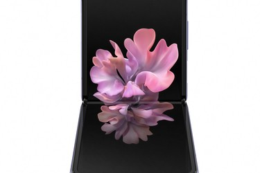 Samsung Galaxy Z Flipin myynti on alkanut - Hinta 1550 euroa