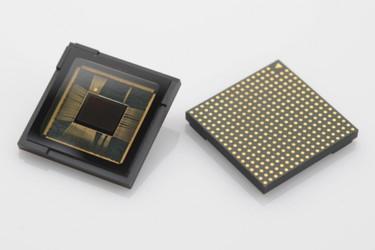 Samsung esitteli uuden sukupolven ISOCELL Plus -kamerasensorin