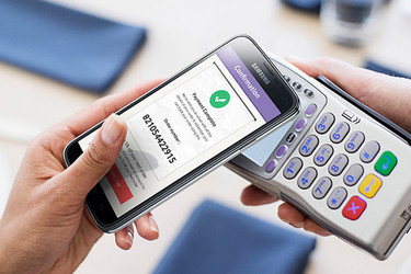 Samsung sulkee Wallet-virtuaalilompakon