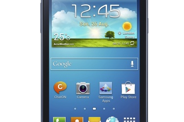 Samsung esitteli Galaxy Coren