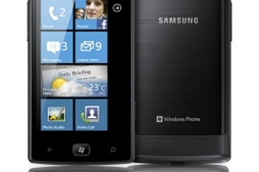 Samsungilta ensimmäinen Mango-puhelin