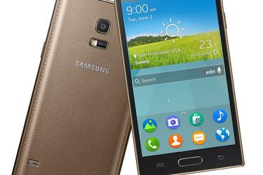 Video: Tältä näyttää Samsung Z -älypuhelimen käyttöliittymä
