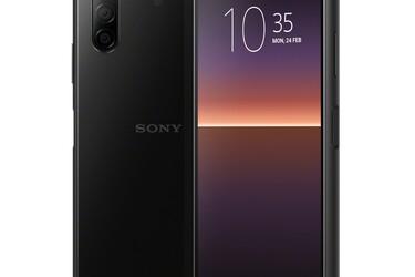 Arvostelussa Sony Xperia 10 III - Pieni puhelin, hurja akkukesto