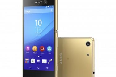 Sonylta keskiluokan puhelimia huippuluokan kameroilla