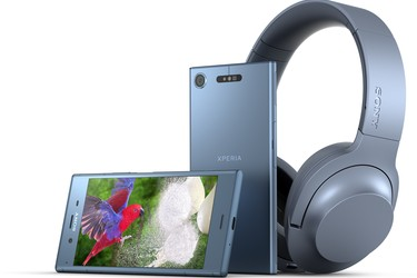 Sony julkaisi uusia Xperia-puhelimia Motion Eye -kameralla