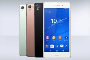 Sony julkaisi testiversiot Android M:stä useille Xperia-puhelimille