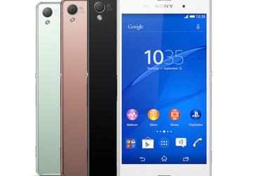 Sonyn Xperia-laitteet päivittyvät Android 5.1 Lollipopiin heinäkuusta alkaen