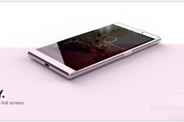 WikiLeaks-vuoto paljasti Sonyn tulevan huippupuhelimen kuvat?