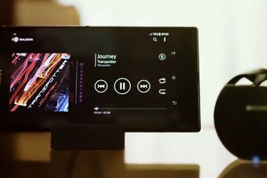 Sony virallisti Xperia Z Ultran - 6,44-tuuman näyttö ja 2,2 GHz Snapdragon 800