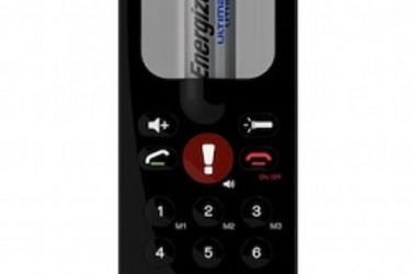 CES-messuilla esiteltiin puhelin, jossa säilyy virtaa jopa 15 vuotta