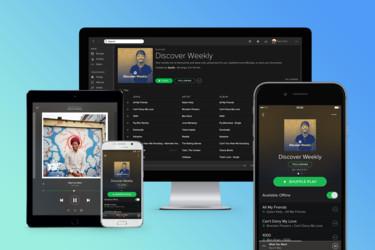 Spotify valittaa Applen maksuista – Ei kuitenkaan edes maksa niitä