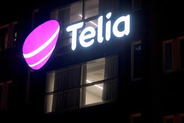 Telia rakentaa Ouluun teollisen 5G-verkon