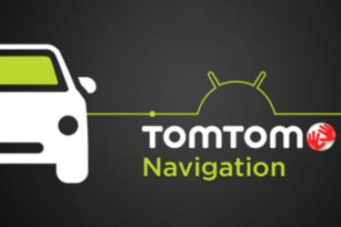 TomTom julkaisi navigaattorinsa Androidille -- ei toimi uusimmissa laitteissa