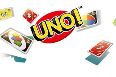 Uno-korttipeli julkaistiin iPhonelle ja Androidille