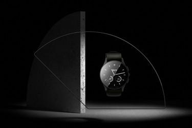 Apple Watchin akku kestää 18 tuntia, uuden Vector-älykellon 30 päivää