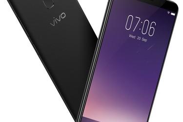 Kiinalaisvalmistajalta erikoinen kehyksettömällä näytöllä varustettu Android-puhelin