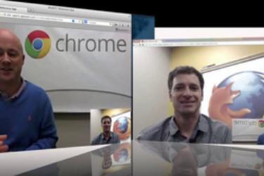 Chrome for Android saamassa tuen videopuheluille suoraan selaimessa