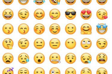 WhatsApp muutti emojit Androidilla – Tältä ne näyttävät
