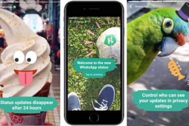 WhatsAppista hävinnyt ominaisuus tulee takaisin – Käyttäjät nostivat metelin