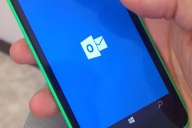 Esittelyssä Windows 10: monipuolisempi sähköposti ja uusittu Ihmiset-sovellus