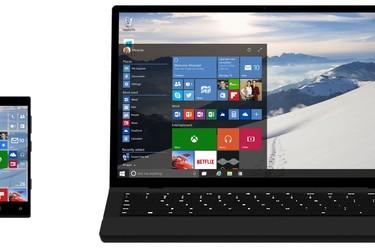 Windows 10:stä julkaistu uusi testiversio Lumioille