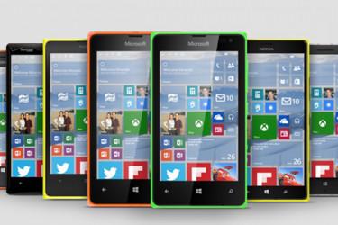 Kuvavuoto: Päivittyykö Windows 10 tällaiseksi?