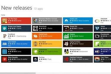 Microsoft suunnittelee yhtä sovelluskauppaa kaikille laitteille