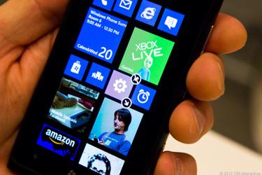 Windows Phone ohitti tammikuussa BlackBerryn Yhdysvaltojen markkinoilla - tavallaan