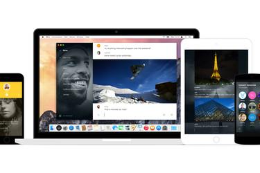 Tältä näyttää Wire – Skypen perustajan uusi viestipalvelu
