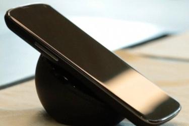 Langattomasta latauksesta saattaa tulla lippulaivapuhelinten vakiokamaa