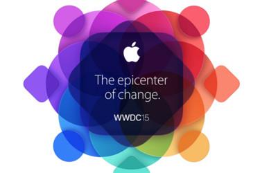 Applen seuraava jättitapahtuma pidetään 8. kesäkuuta
