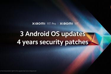 Xiaomi: Kolme isoa Android-päivitystä uusille huippukännyköille