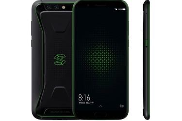 Xiaomi haastaa uudella pelipuhelimella Razer Phonen: Tässä on Black Shark