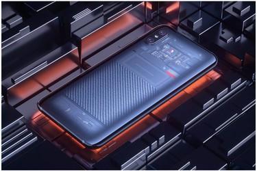 Kiinalaisvalmistajan iPhone-kopiosta versio, jollaista Apple ei saanut aikaiseksi