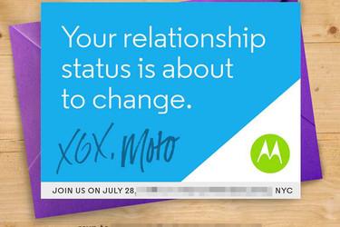 Kutsu vihjaa Motorolan kolmesta uudesta älypuhelinmallista?