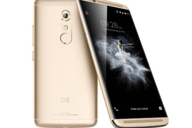 ZTE:n uusin puhelin ei ole Blade, mutta haastaa sekin kilpailijoita hinnalla