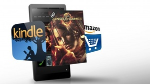 Report: Amazon to unveil first smartphone in June for release in September