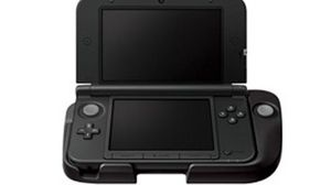 Nintendo makes 3DS XL Circle Pad Pro available in U.S.