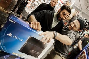 PlayStation 4 sætter ny rekord med 2,1 millioner solgte enheder